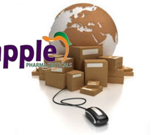Global Allopathic Capsules Drop Shipping Image 1