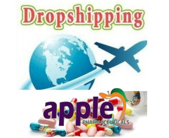 International Allopathic Capsules Drop Shipping Image 1